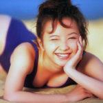 高橋由美子、太ってないから!歳とっても現在この美貌【元アイドルの現在】