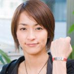水野裕子(筋肉女性タレント)、スポーツタレントを辞めた現在2017