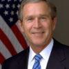 ジョージ・ブッシュ(第43代)元大統領の現在