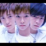 ウインズ(w-inds.)3人組の天才ダンサー・歌手の現在