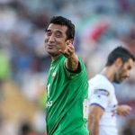 アジジ(サッカー元イラン代表)の現在